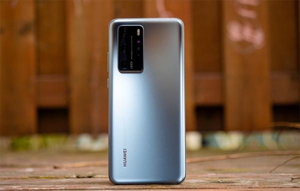 Huawei P40 Pro luôn nổi bật với khả năng chụp ảnh ấn tượng