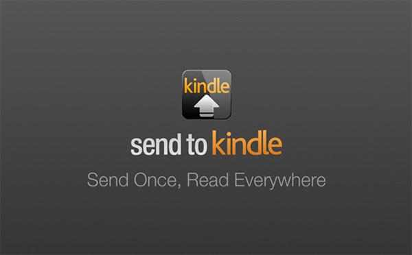 Chuyển e-book tiếng Việt vào Kindle