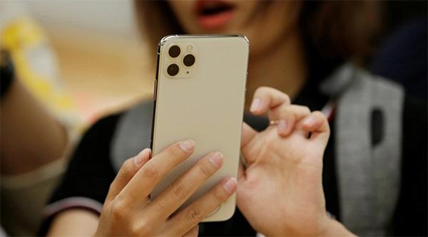 iPhone Lock là gì? (1)