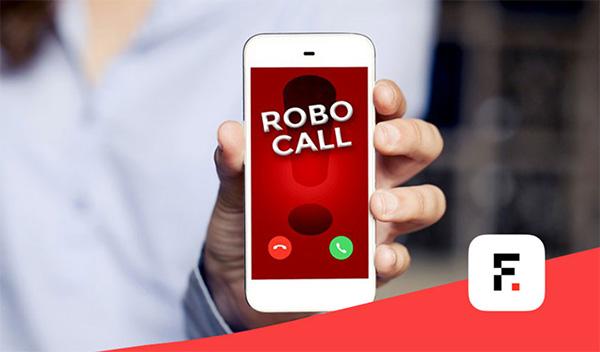 Phần mềm chặn cuộc gọi trên iPhone Firewall: Robocall Blocker
