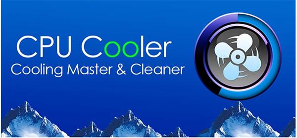 Ứng dụng làm mát iPhone CPU Cooler