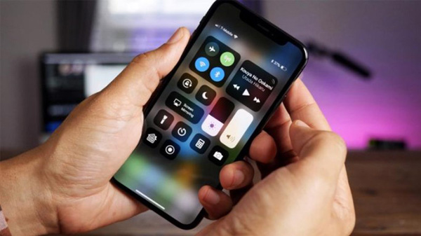 Trường hợp không đồng bộ được máy tính iPhone qua Wifi