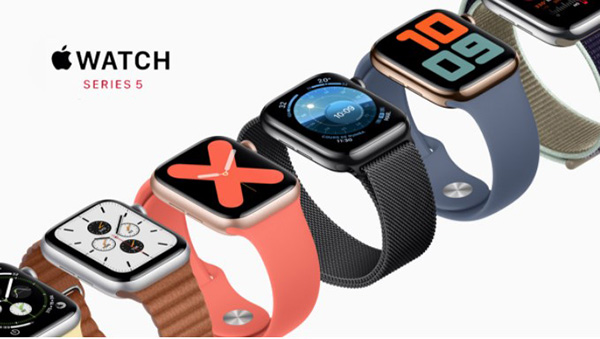 Nên mua Apple Watch 4 hay 5 tại thời điểm này?