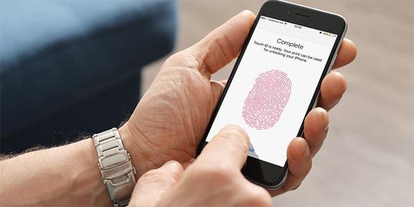 Hướng dẫn cài đặt Touch ID trên iPhone đơn giản nhất