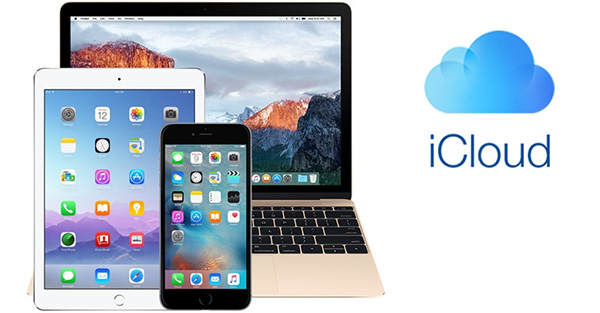 iCloud là gì và và công dụng của iCloud?