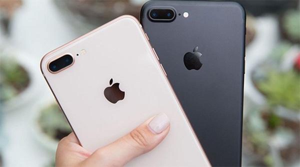 iPhone 7/7 Plus (2016)