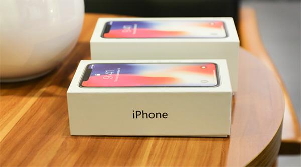 Kiểm tra xem iPhone mới còn nguyên Seal không?