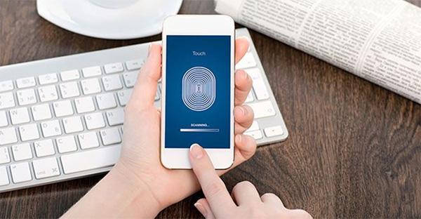 Touch ID có tác dụng gì?