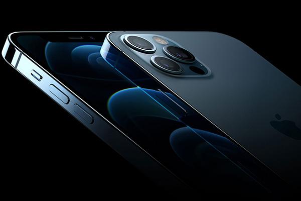 iPhone 12 Pro, 12 Pro Max
