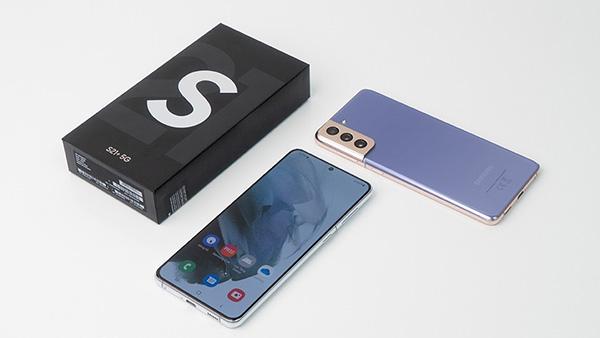 Dù không còn quá HOT nhưng Galaxy S21 Plus hiện cũng là một trong smartphone tầm giá 15 triệu đáng mua nhất 2021