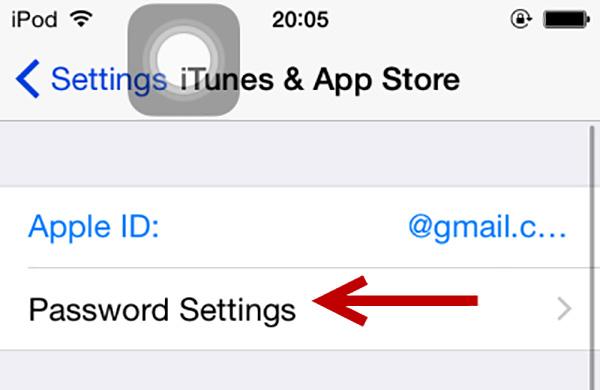 Cách tải game không cần Apple ID (1)