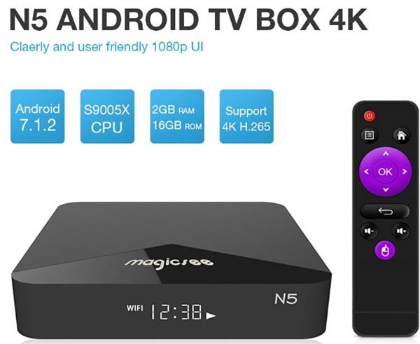 Android tv box không khởi động được