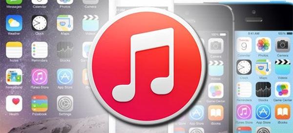 Ưu điểm khi chuyển dữ liệu từ iPhone sang iPhone bằng iTunes