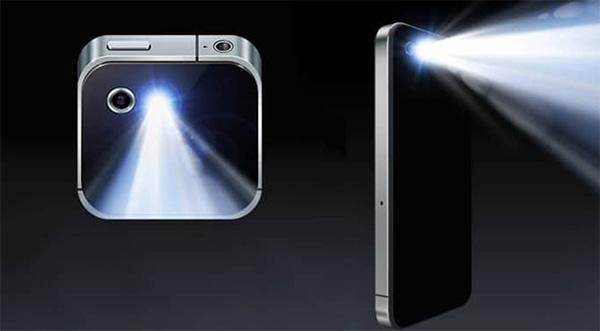 Nguyên nhân gây lỗi flash bị tắt cần làm mát iPhone