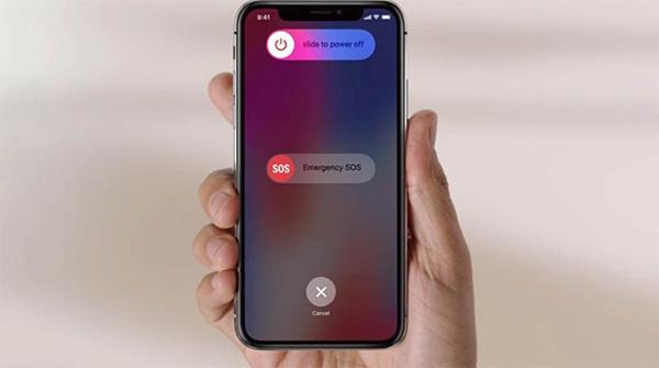Cách khắc phục flash bị tắt cần làm mát iPhone