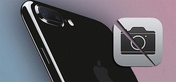 Sự cố đèn flash bị tắt cần làm mát iPhone do đâu và cách khắc phục