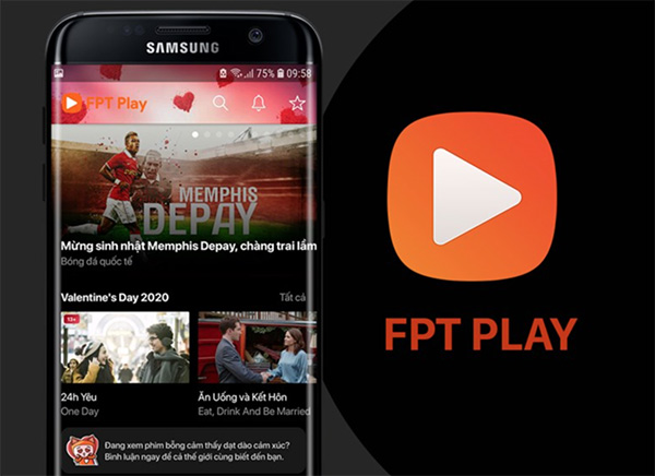 Ứng dụng FPT Play